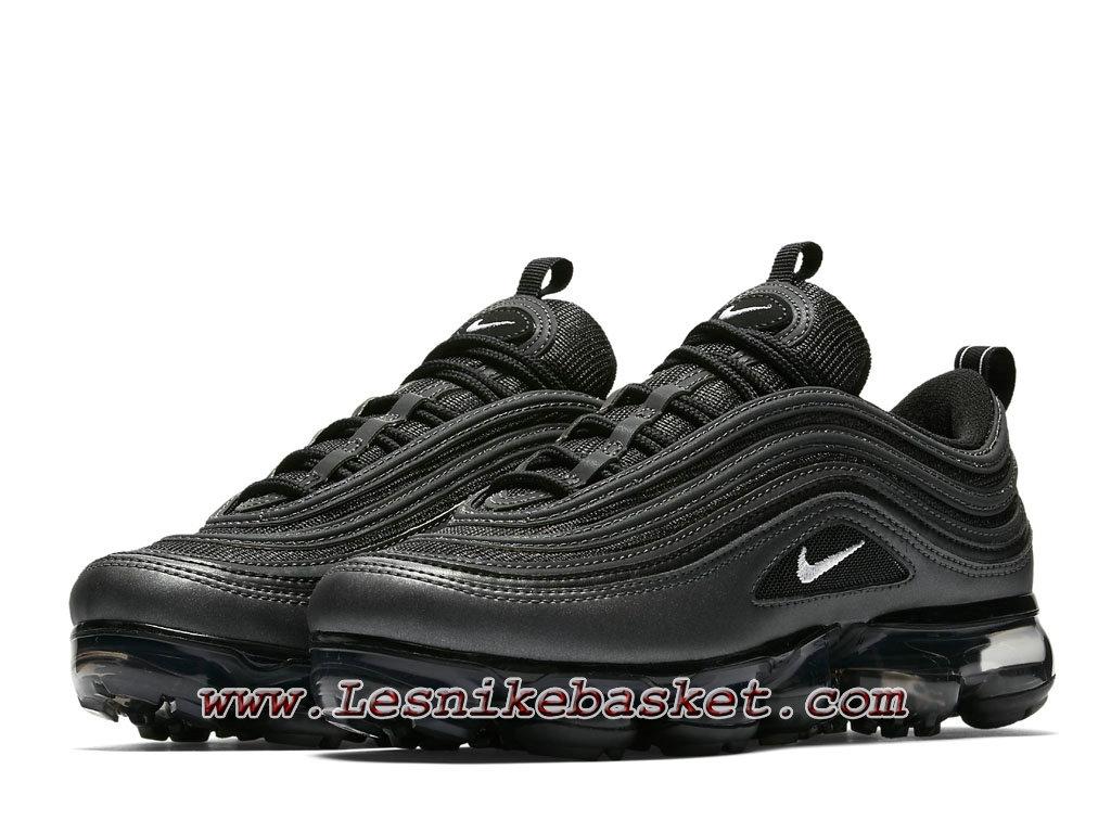 Nike Air VaporMax 97 Black Reflect AJ7292_001 Chaussures Nike Pas cher Pour  Homme Noire-1805133793 - Les Nike Sneaker Officiel site En France