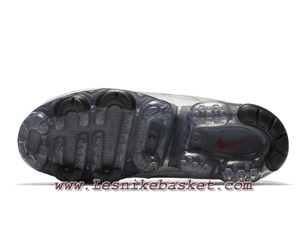 low cost e069b 6e5fa ... Nike Air VaporMax 97 Silver Bullet AJ7291 002 Chaussures Nike SportWear  Pour Homme Argent ...