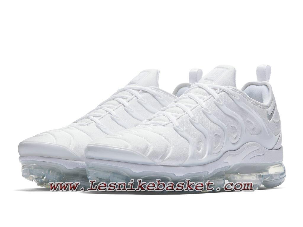 a289ec3b9 Nike Air VaporMax Plus Triple White 924453_100 Chaussures Nike Prix Pour  Homme Blanc-1805253660 - Les Nike Sneaker Officiel site En France