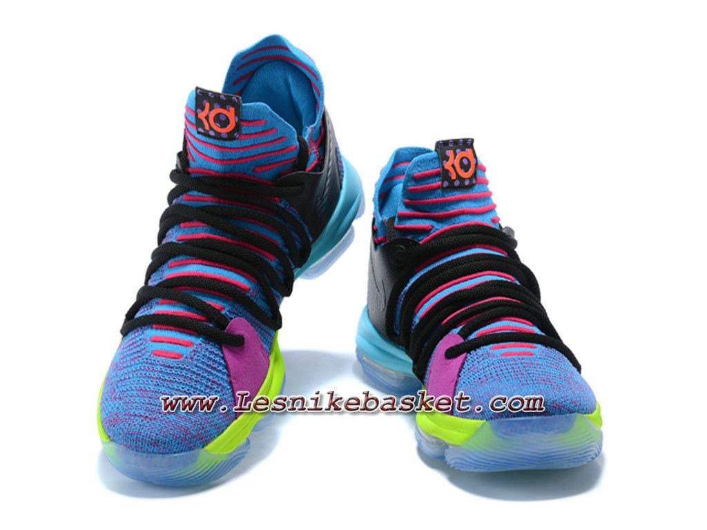 77bf67ddaa9 ... where can i buy nike kd 10 blue black mens officiel kd prix shoes black  deec9