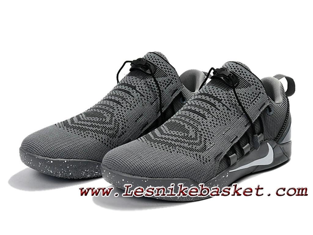 info for 3d171 ecc42 ... de basket  nike kobe a.d.nxt cool grey 882049id1 chaussures nike kobe  2017 pour homme gris