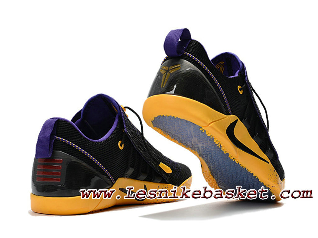 f3f77391846 ... purchase nike kobe a.d.nxt noir jaune 882049id3 chaussures nike kobe ad  pas cher pour homme