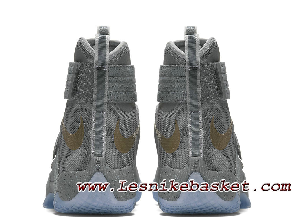 41793fa91f10 ... discount code for nike lebron soldier 10 sfg pe cool grey 899620010  chaussures officiel prix pour