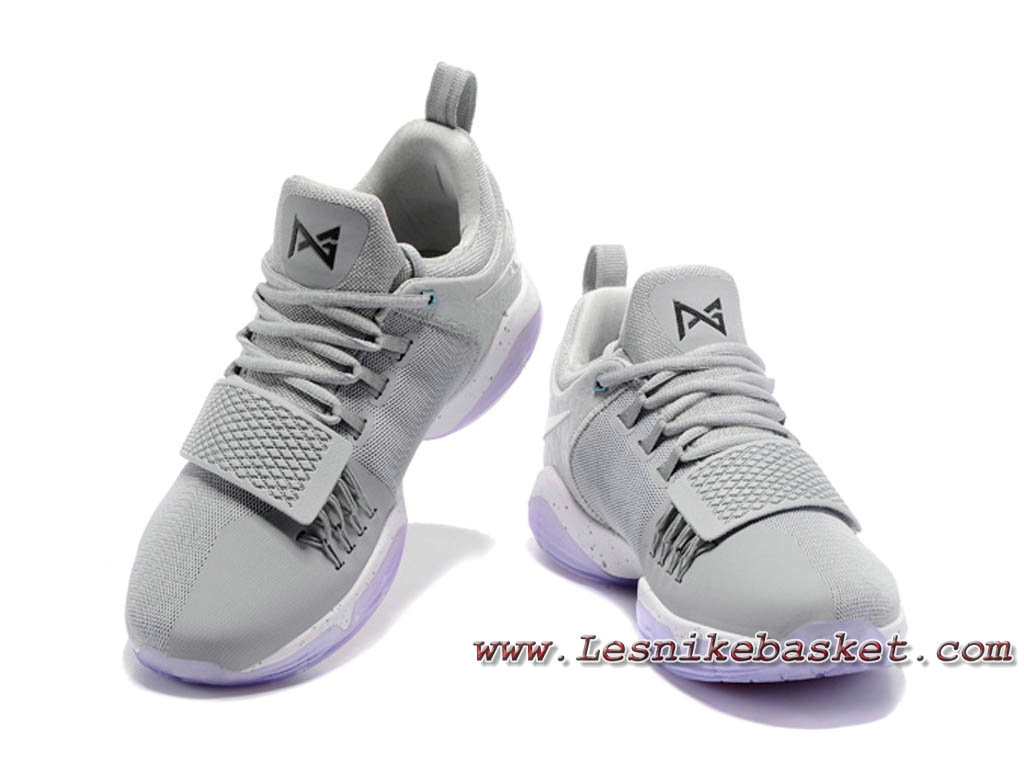 Chaussures Confortables Nike Pg 1 ´wolf Grey´ 878627_id11 Chaussures Nike Basket Homme Gris Wukjztiz-090103-7186127 Making Things Convenient For The People
