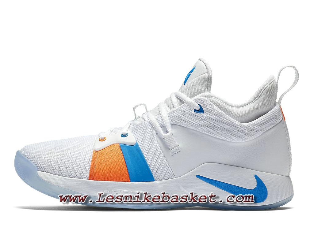 Nike Les Site 100 Pg2 Aj2039 Blanc 1806283868 Basket Chaussures Homme En France The Bait Pour Sneaker Officiel QdBosthrCx