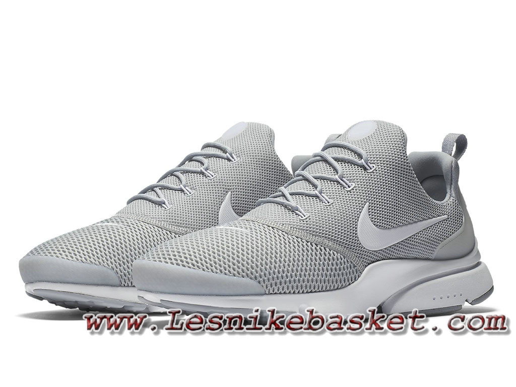 Chaussure Presto Gris Homme Nike Fly Pour SzVqMpU