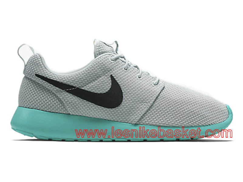 best authentic 70b85 1bc6d Nike Roshe One Chaussures Running NIke pas cher Pour Homme platinum/calypso  633054-013 ...