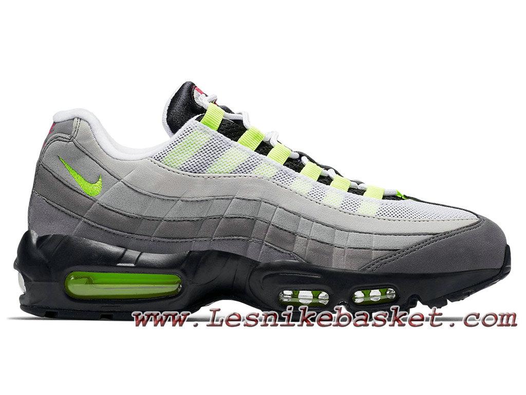 new arrivals 93a6d d630b Nike Wmns Air Max 95 OG ´Greedy´ 810375-078 Femme/Enfant chaud Nike ...