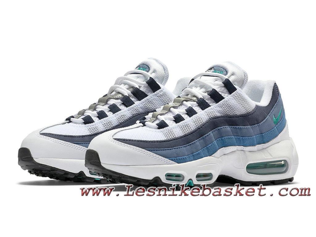 ... Nike Wmns Air Max 95 OG ´Slate´ 307960_100 Femme/Enfant NIke Pas cher ...