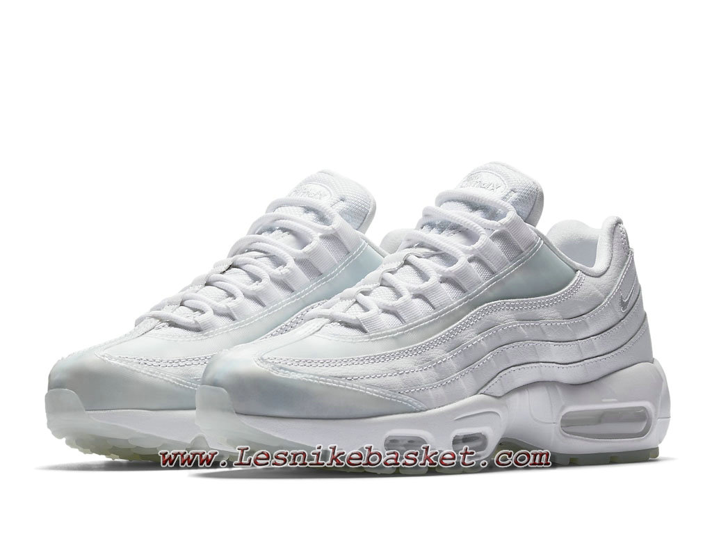 Nike Wmns Air Max 95 SE white light blue 918413_100 Chaussures tn vapormaxpour Femmeenfant 1806073828 Les Nike Sneaker Officiel site En France