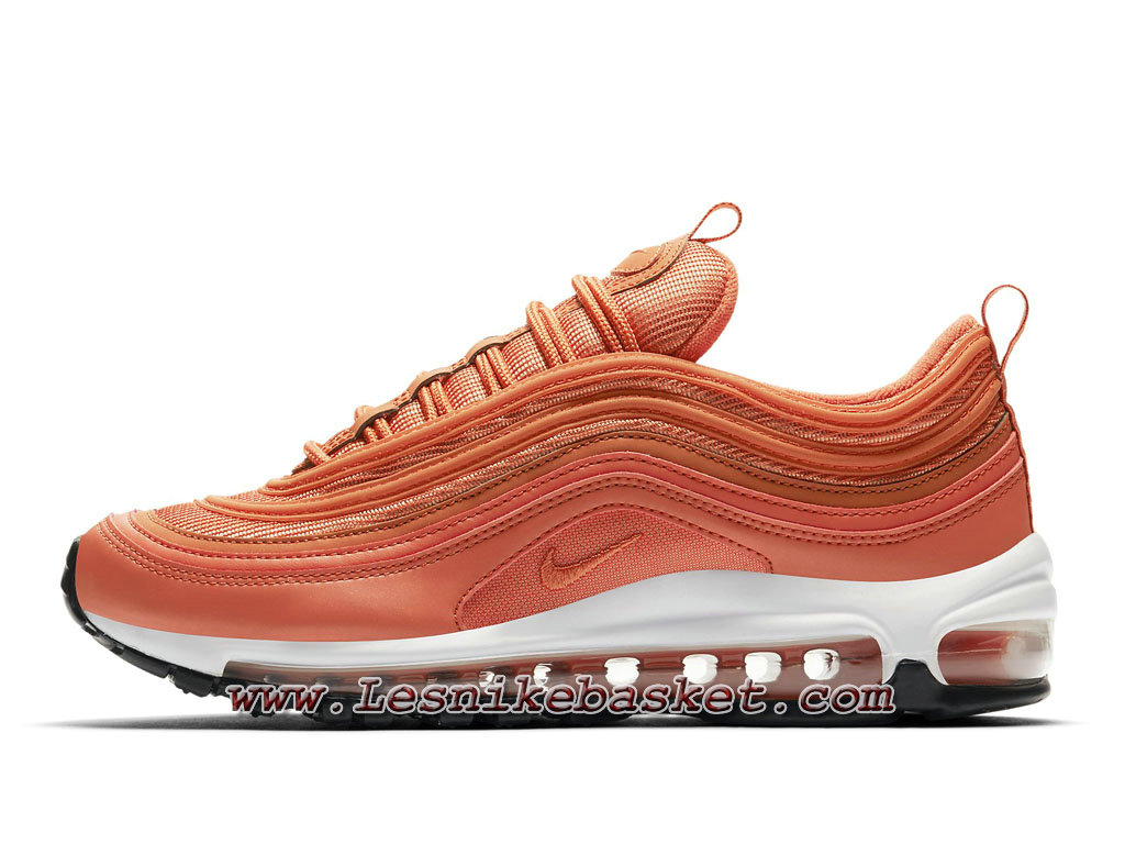 air max 97 femme orange