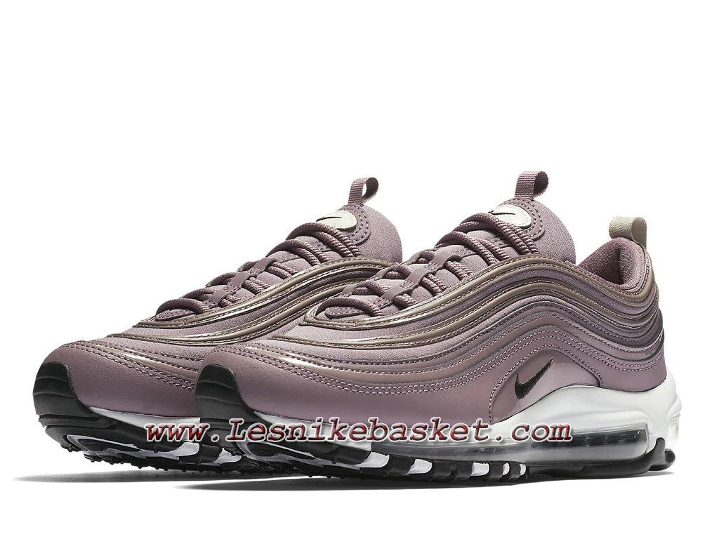 ... Nike WMNS Air Max 97 Taupe 917646_200 Chaussures Nike prix Pour Femme/ enfant ...