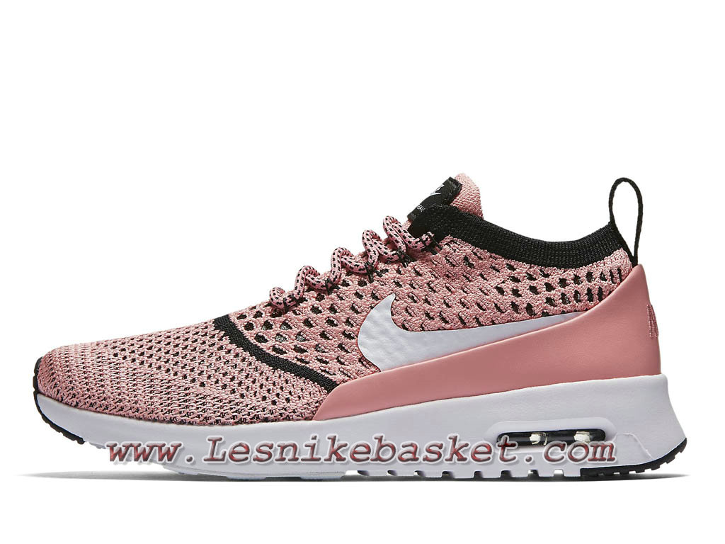 Nike wmns Air Max Thea Ultra Flyknit 881175_800 Rose chaussures Pour FemmeFille Bright MelonWhite 1710133397 Les Nike Sneaker Officiel site En