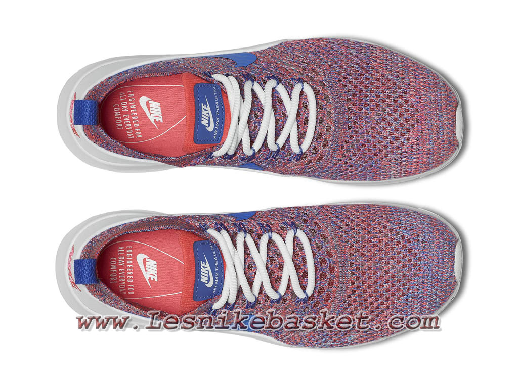 Nike wmns Air Max Thea Ultra Flyknit Multicolore 881175_100