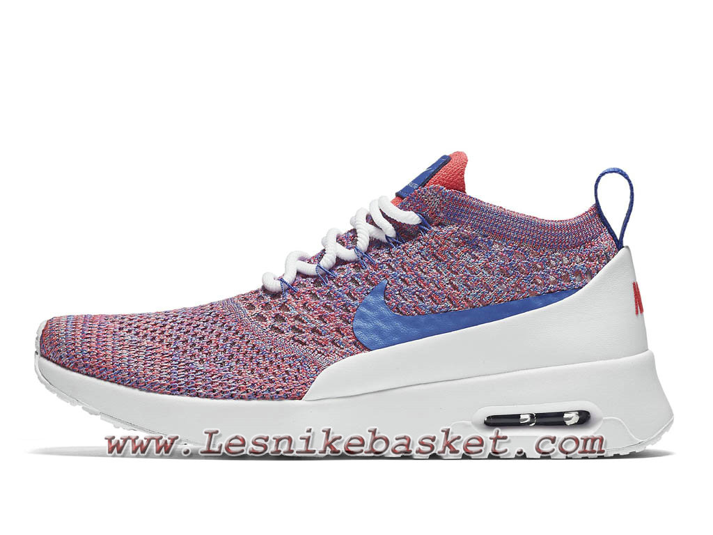 Nike wmns Air Max Thea Ultra Flyknit Multicolore 881175_100 chaussures Pour FemmeFille 1710133392 Les Nike Sneaker Officiel site En France