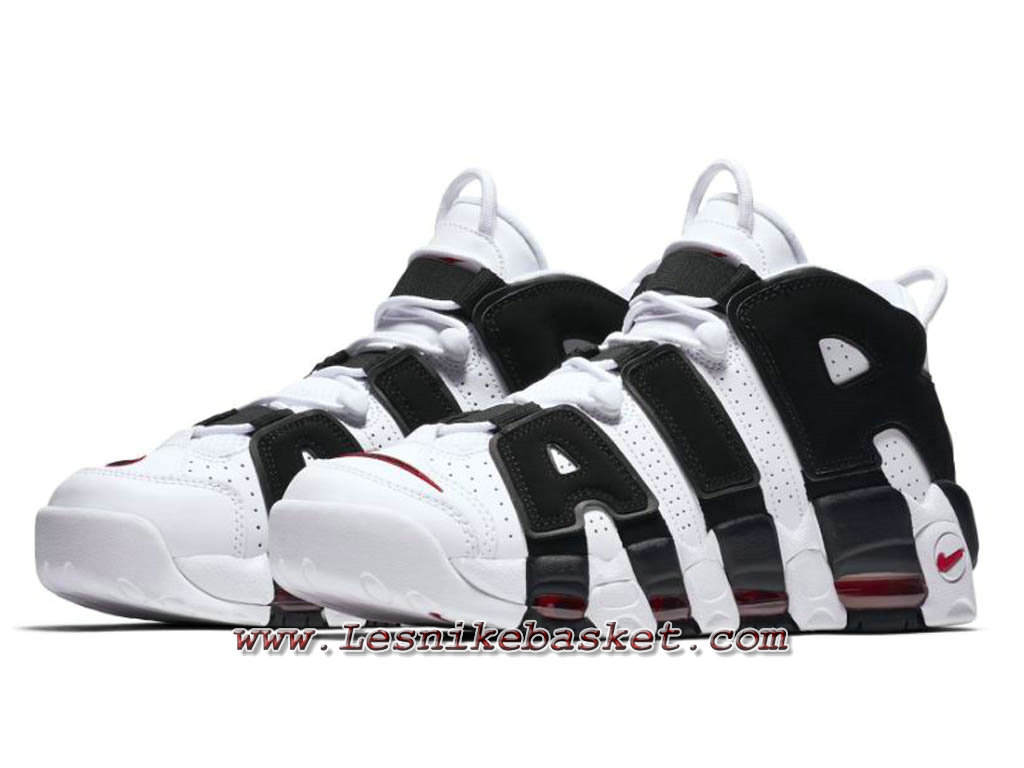 Chaussures Confortables Nike Wmns Air More Uptempo Scottie Pippen 414962 105 Chaussures Xyzxcpyg-090236-2795767 Strengthening Waist And Sinews
