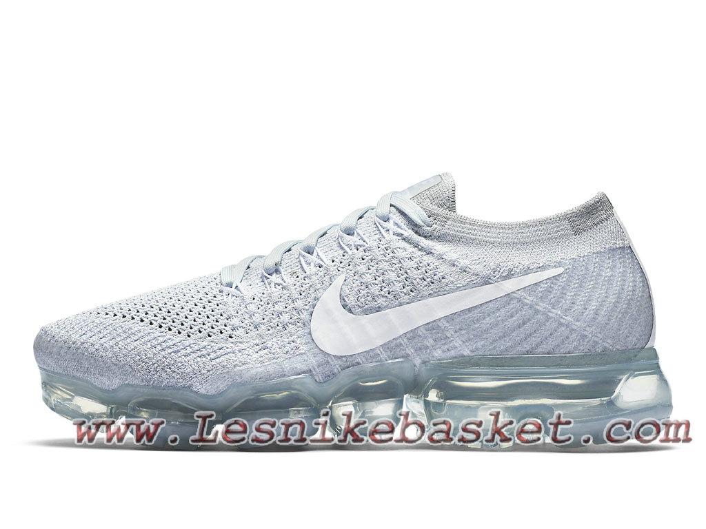 Nike WMNS Air Vapormax Flyknit ´Pure Platinium´ 849557-004 Femme/Enfant  Nike 2018-1706132932 - Les Nike Sneaker Officiel site En France
