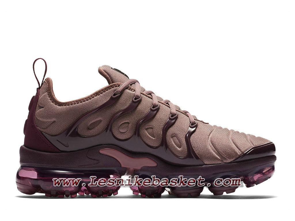 Nike Wmns VaporMax Plus Plus Plus Marron AO4550 200 Chaussures Tn requin  Pour a99f77 e04b5bb0e449