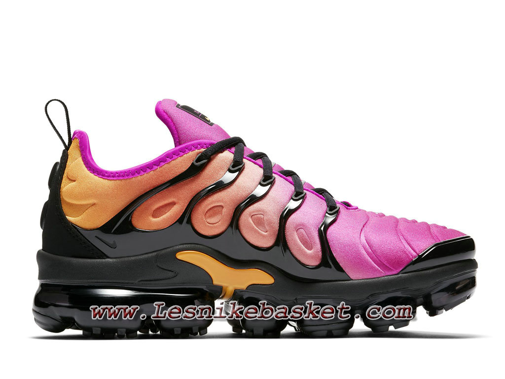... Nike Wmns Vapormax Plus Sherbet AO4550_004 Chaussures Tn requin Pour Femme/enfant ...