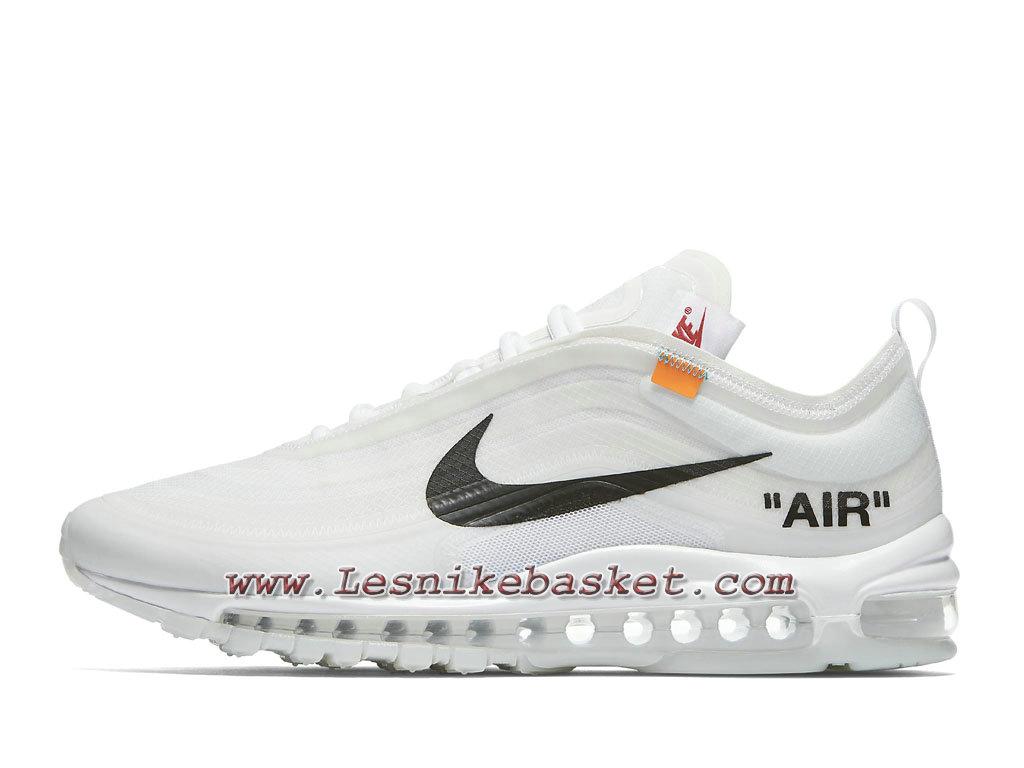 White Ten X Max The Chaussures Pas Aj4585 Nike Off 100 Air 97 5ARLq34j