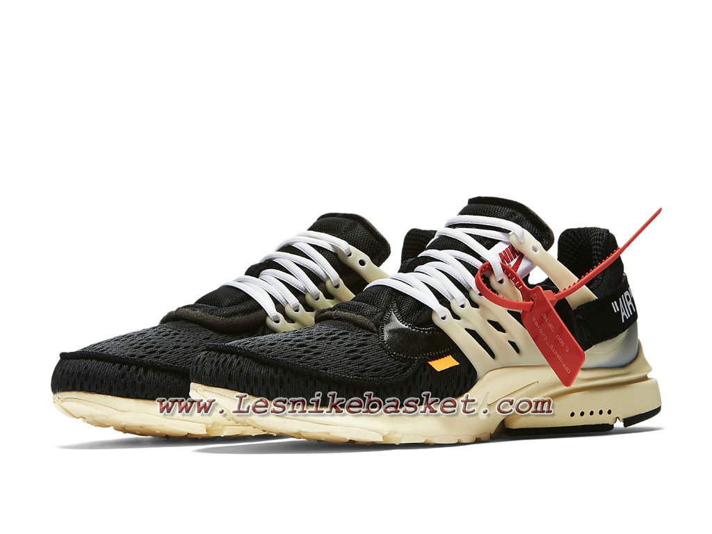 Aa3830 Air Presto Nike Virgil White Chaussures Abloh Off 001 Wq6wRYEW