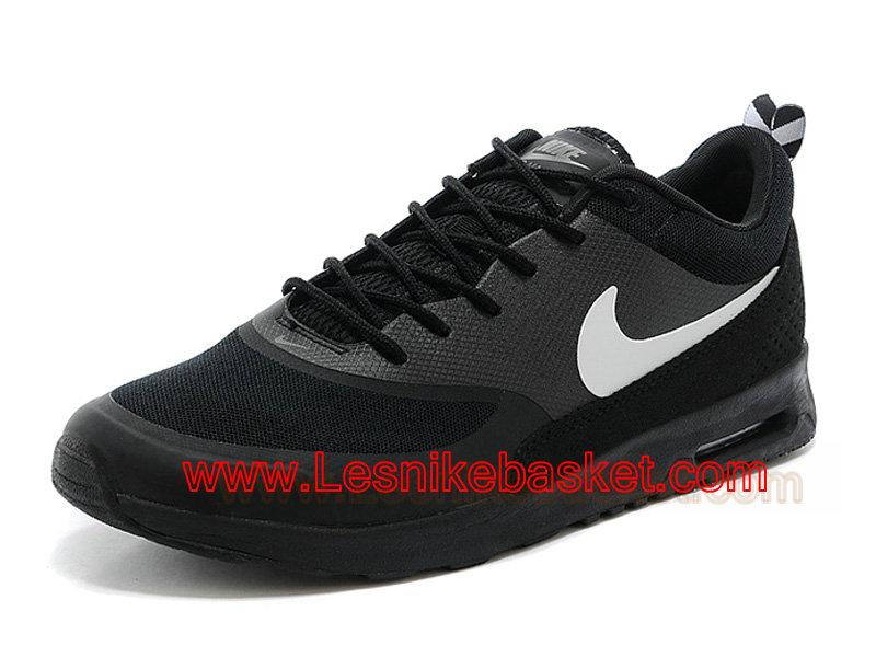 Nike Max 599407 Noir Thea Basket 101 Air Running Homme OqnCw5Aq