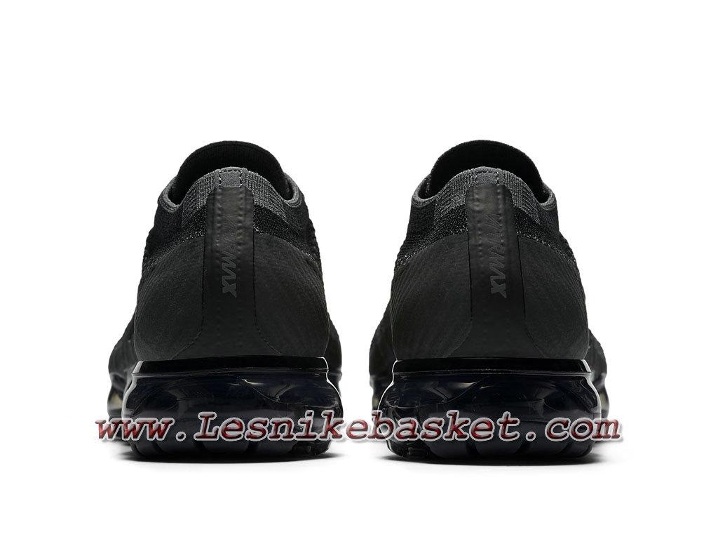 huge discount 94d84 cb81b Pour 849558 007 Homme Black Vapormax Running Triple Nike Air 0Uqfqgw8