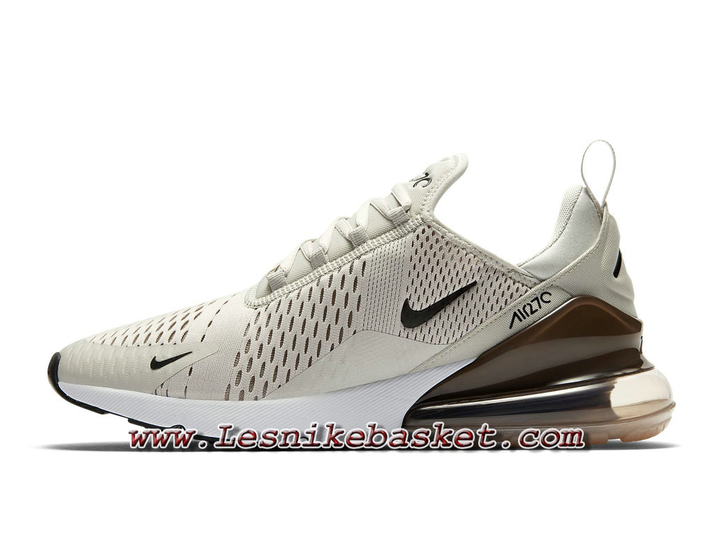 new concept 350df cfafb Running Nike Air Max 270 Clay Vert AH8050 007 Chaussures Officiel
