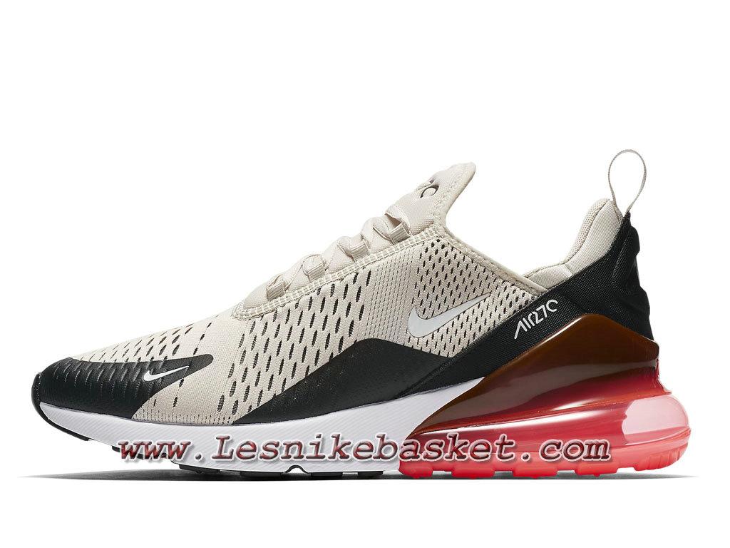 Running Nike Air Max 270 White Bule AH8050_100 Chaussures