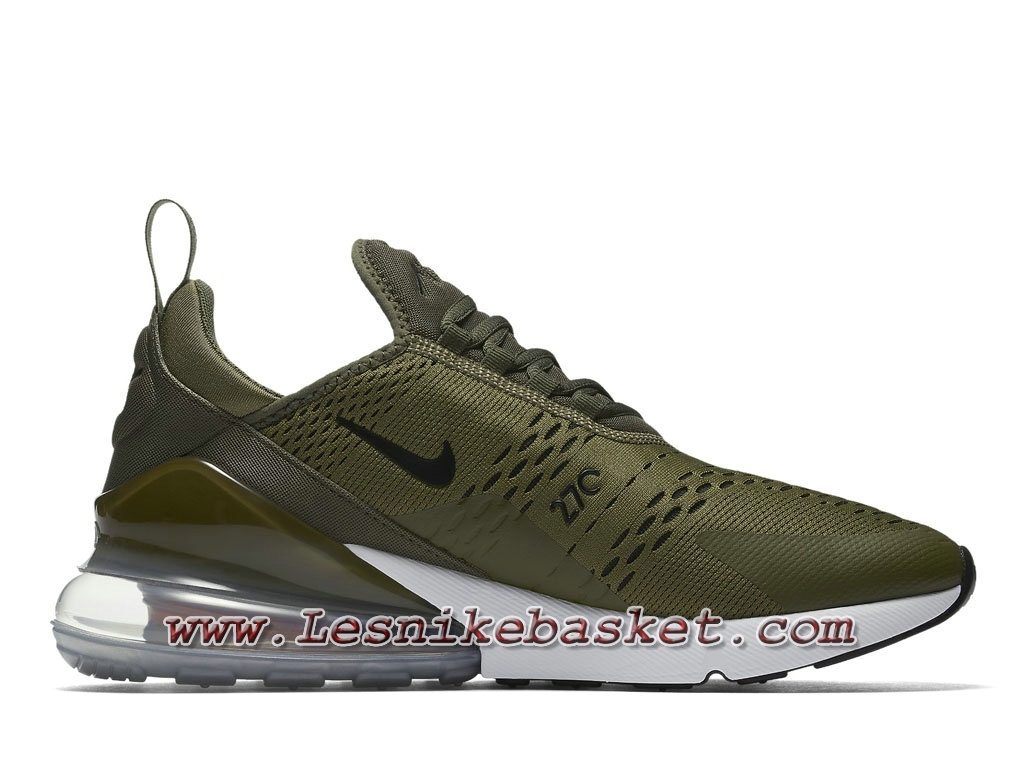 ... clearance running nike air max 270 medium olive ah8050201 chaussures  officiel nike pour homme brown 876ae 576573ce1d0d