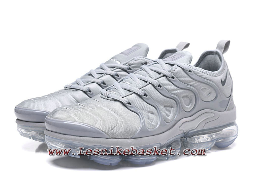 Officiel Running Nike Air Cool Grey Vapormax Chaussures Plus 404qxawr