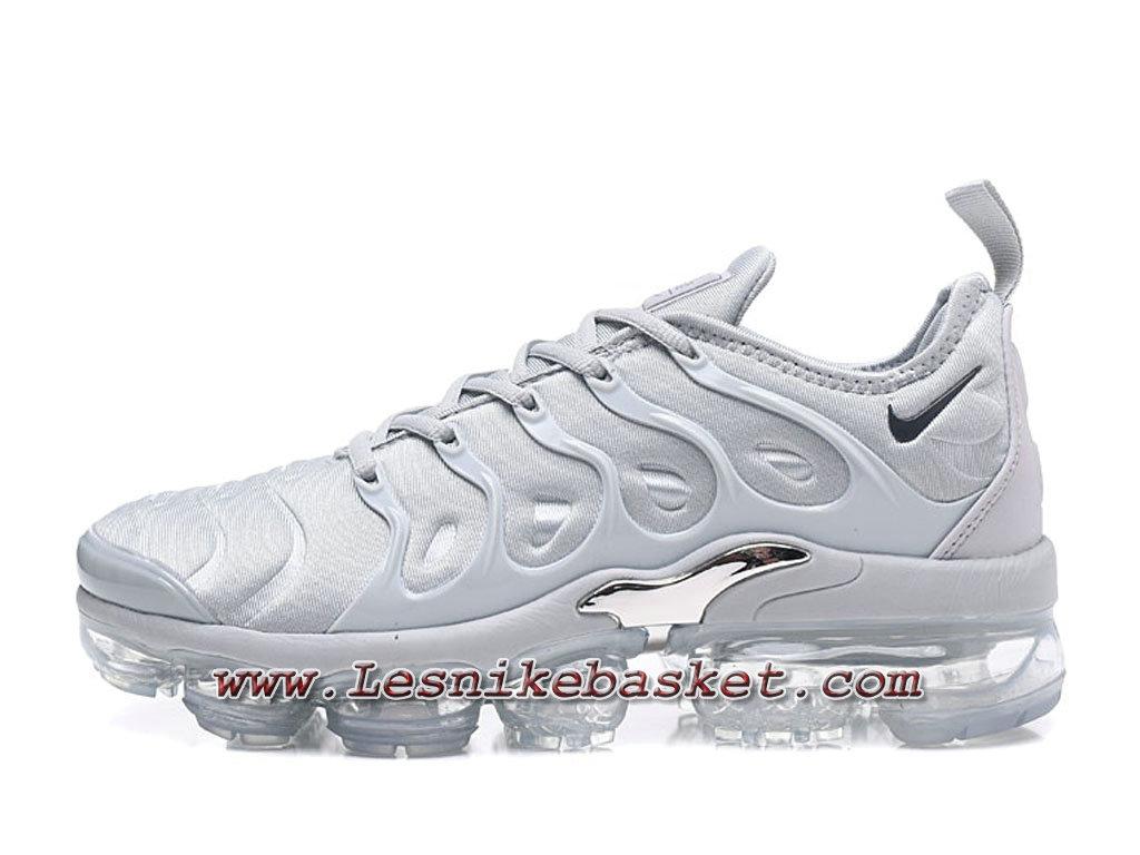 Running Nike Air Vapormax Plus Grey Argent Chaussures Nike Pas che Pour  Homme Gris-1805253652 - Les Nike Sneaker Officiel site En France
