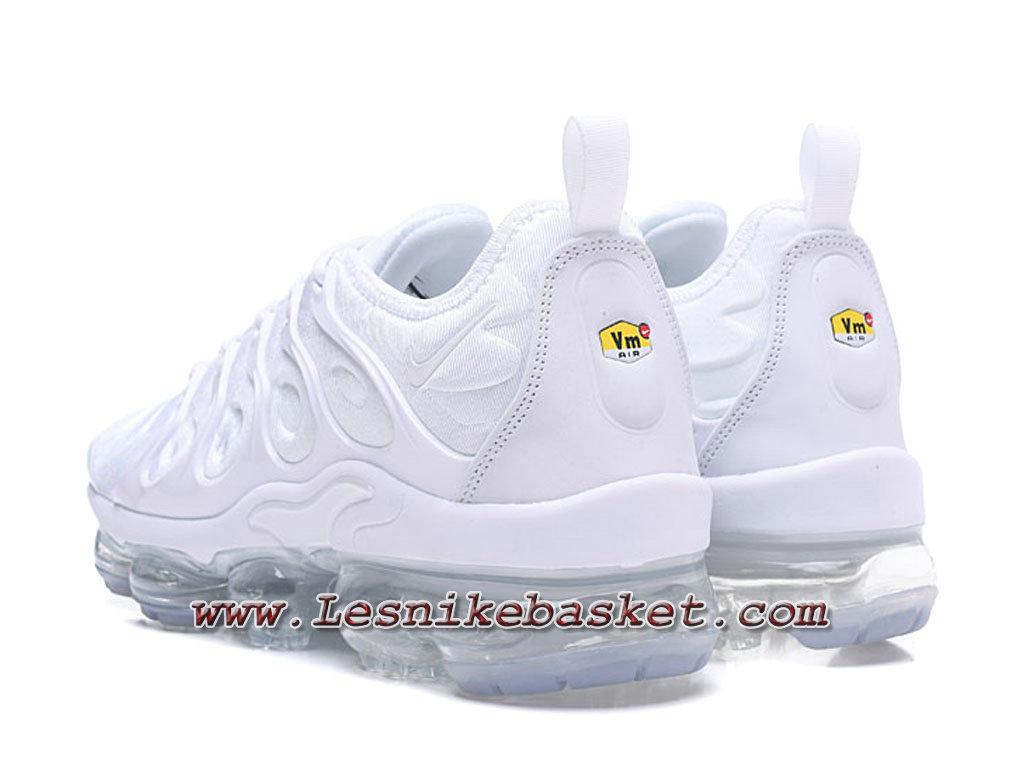 online retailer 254e2 f4512 ... new zealand running nike air vapormax plus triple white chaussures  officiel nike pour homme blanc 06e80