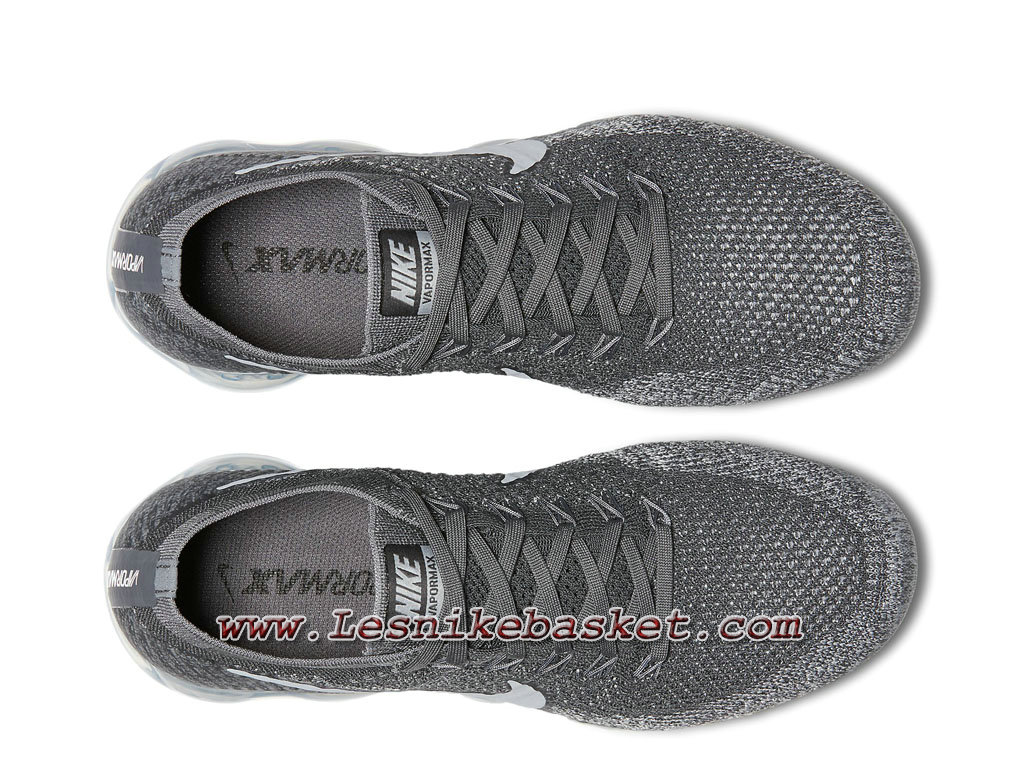 18b1edb371ec6 ... Running Nike WMNS Air Vapormax Flyknit Asphalt 849557 002 Chaussures  NIke Officiel Pour Femme enfant ...