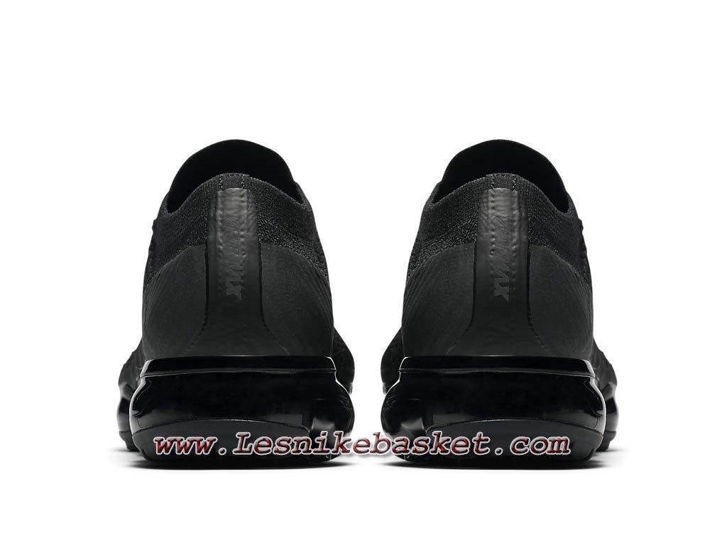 b840bade70408 ... Running Nike Wmns Air Vapormax Flyknit Triple Black 2.0 849557 011 Chaussures  NIke Officiel Pour Femme