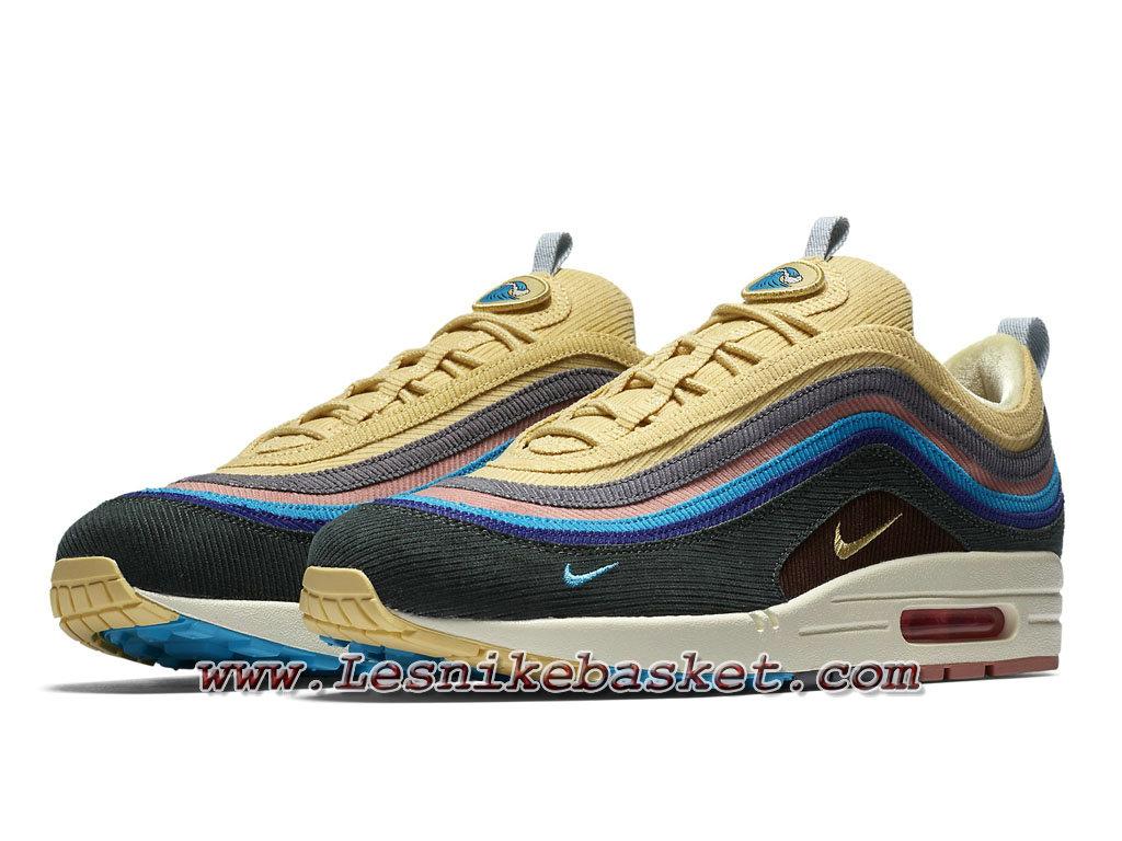 Max Aj4219 400 971 Sean Chaussures Wotherspoon Nike X Air 2018 xT4Iq