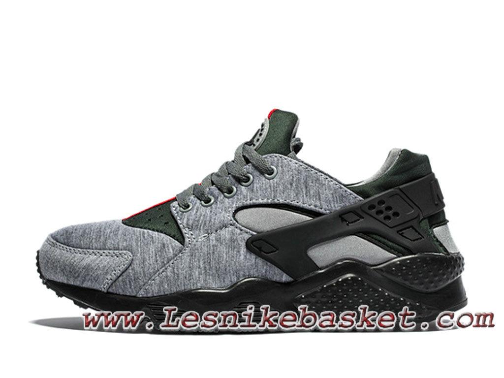 new arrival dde2a a6f2b Huarache X urh Wolf Air Huaraches Chaussures Run Air Nike wRORrWPqt
