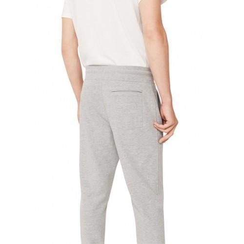 jogging gris coton homme e4c0869cc43